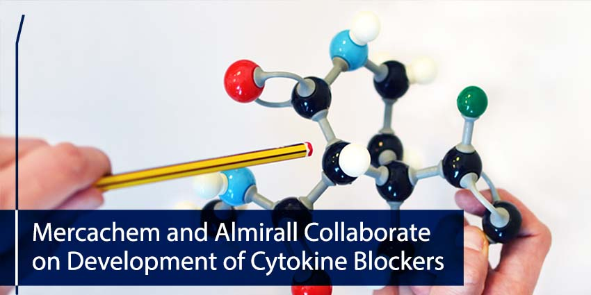 MercachemandAlmirallcollaborateondevelopmentcytokineblockers 72dpi