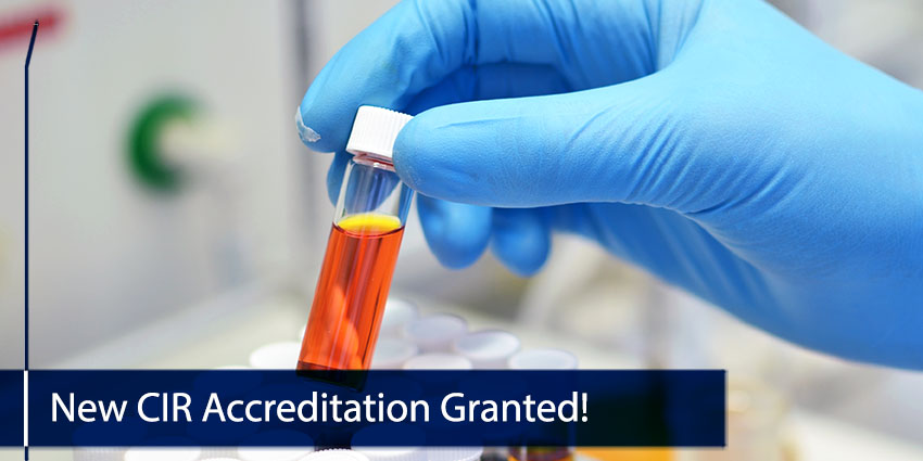 New CIR accreditation granted Mercachem 72dpi